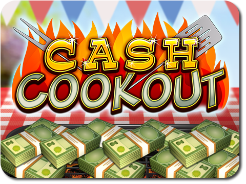 Cash Cookout