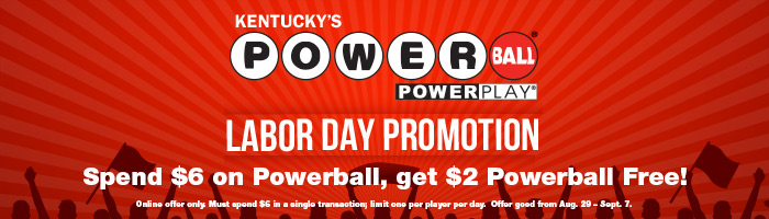Promotion Winners | KY Lottery