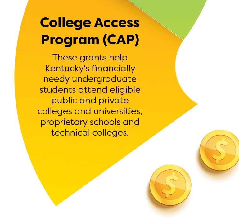 College Assistance Program (CAP)