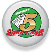 5 card cash ky lottery results